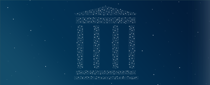 The Internet Archive - stars logo