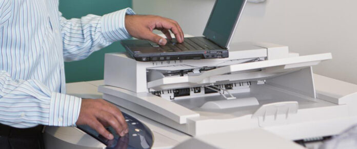 Xerox - Managed Print Services