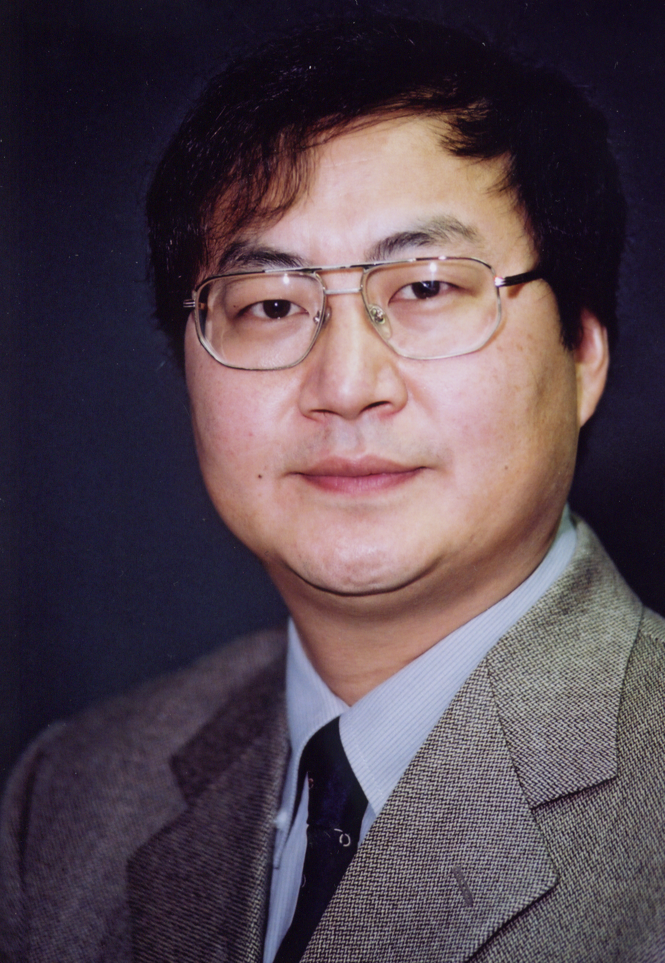Ke Wu, Polytechnique professor Huawei