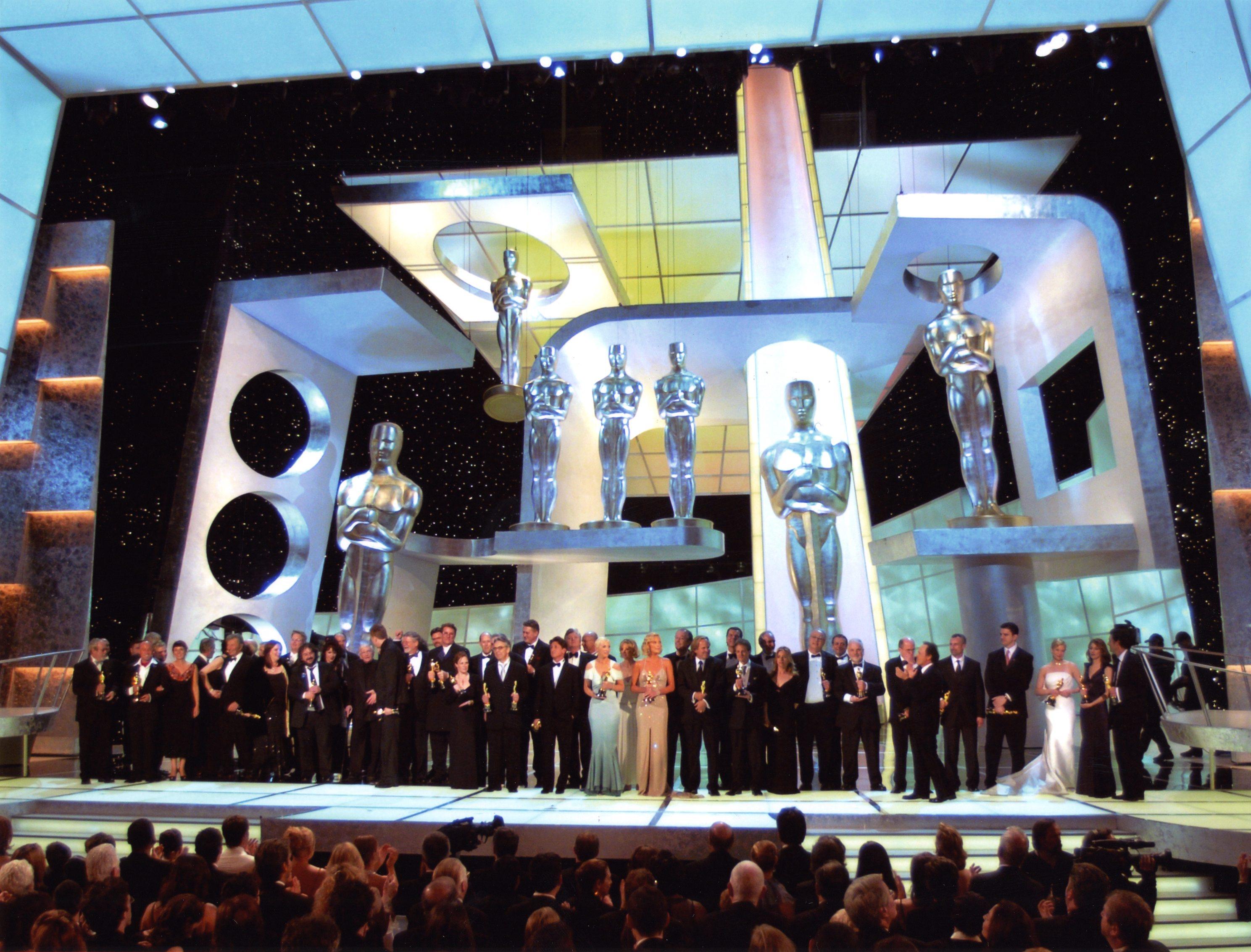 76th academy award winners