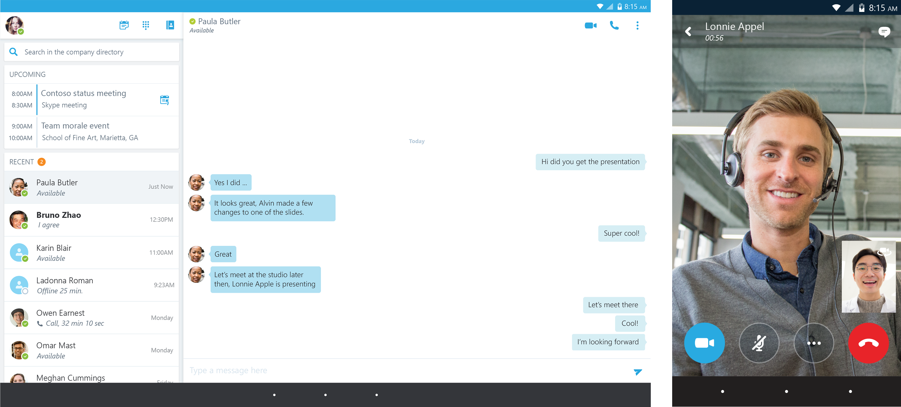 Microsoft to drop Skype for Business Online and replace with Teams