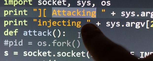 Symantec Endpoint Protection Found Web Attack: Malicious Theme or Plugin Download 2 detected