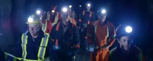 Miners - Integra Gold
