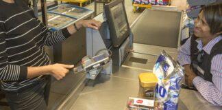 Mastercard Biometrics in South Africa