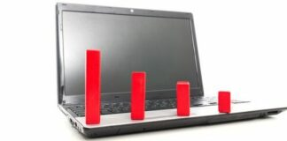 PC shipments decline