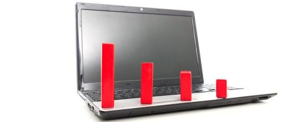 PC shipments decline