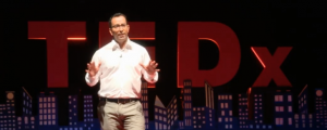 Ian Khan at TEDx