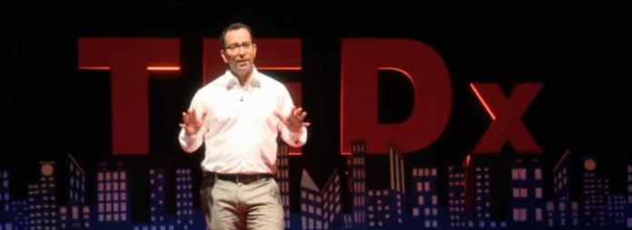 Ian Khan at TEDx