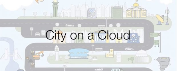 city on a cloud AWS challenge