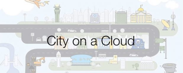 city on a cloud AWS challenge