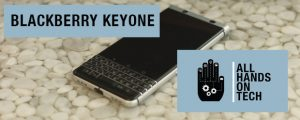 AHOT Blackberry KeyOne - Thumbnail - For Site