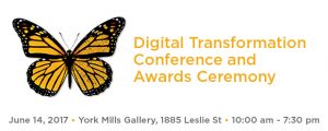 Digital Transformation Awards