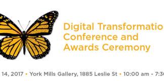 Digital Transformation Awards