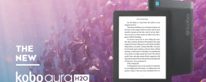 Kobo-Aura-H20 feature