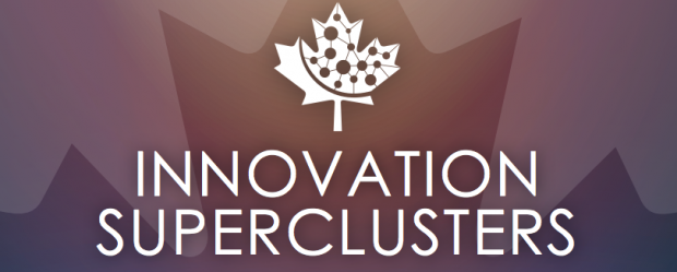 Innovation Superclusters