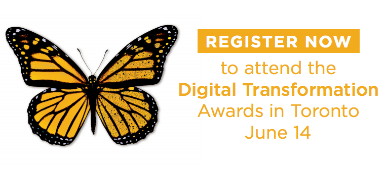 DTA awards - Register Now