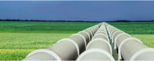 Gas pipeline - NGX