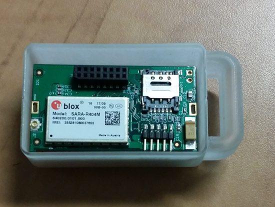 LTE-M module