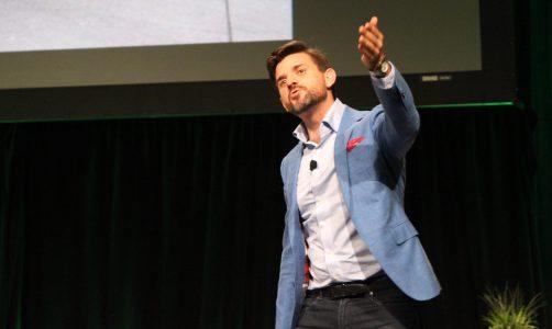 Michael Hyatt - speaking