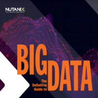 The Definitive Guide to Big Data