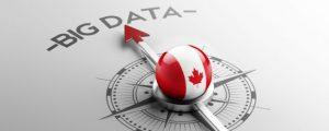 Big Data Concept canada