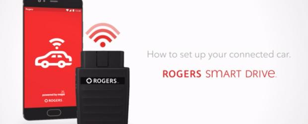 Rogers Smart Drive