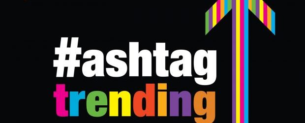 Hashtag Trending - podcast banner
