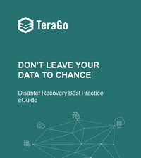 e-Guide: Disaster Recovery Best Practice
