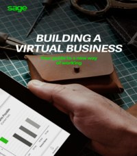 Building a Virtual Business
