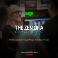 The Zen of a Connected Business