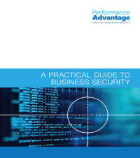 A Practical Guide to Business Security