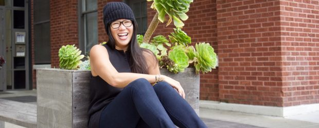 Cheryl Eng is Thalmic's new retail lead