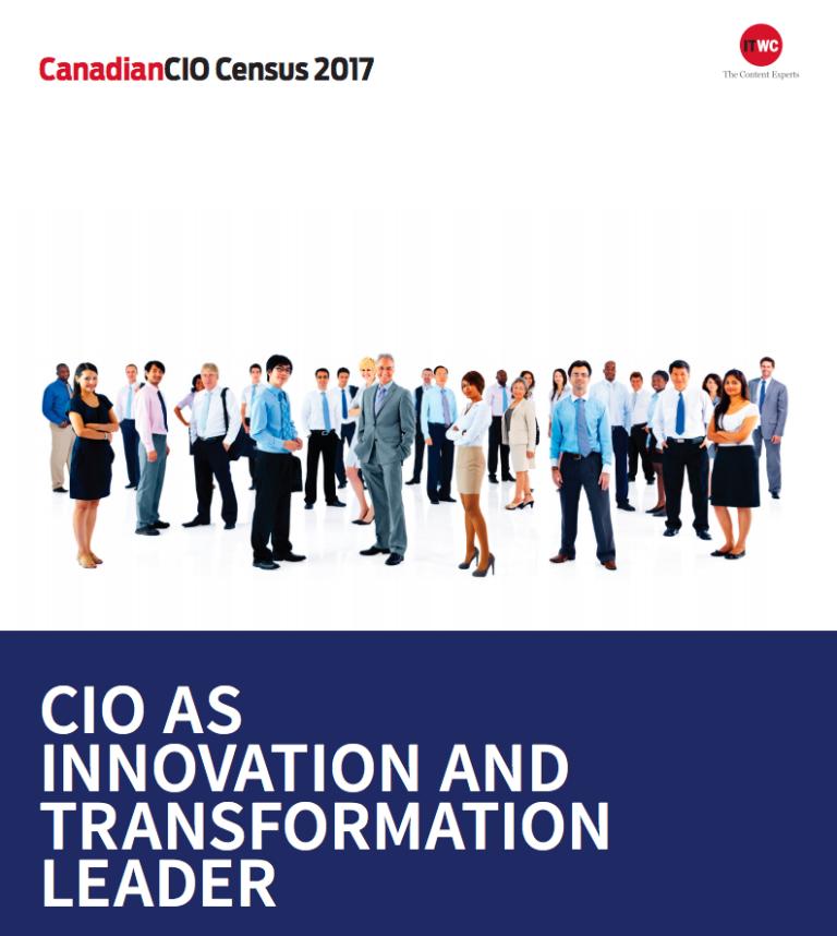 Canadian CIO Census 2017