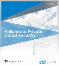 A Guide to Private Cloud Security
