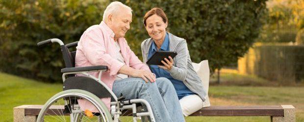 Pointclickcare Digitally Transforming Senior Healthcare It World