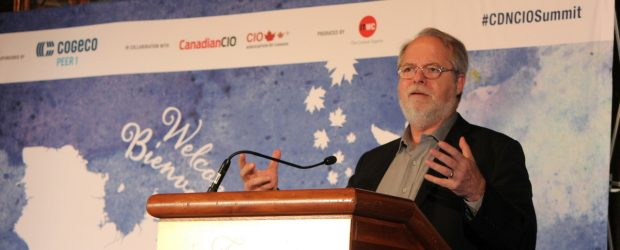 CanadianCIO Summit 2017 feature