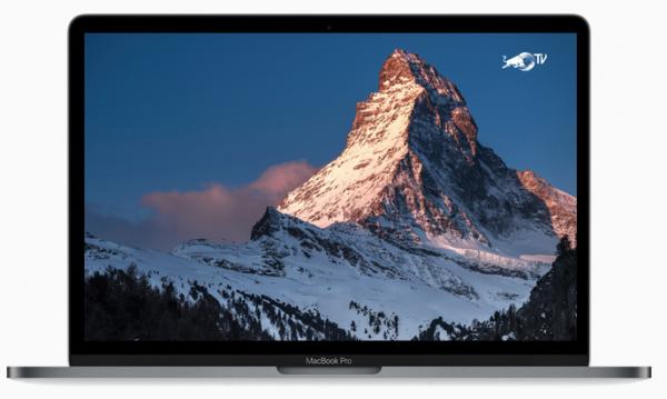 Apple HEVC h265