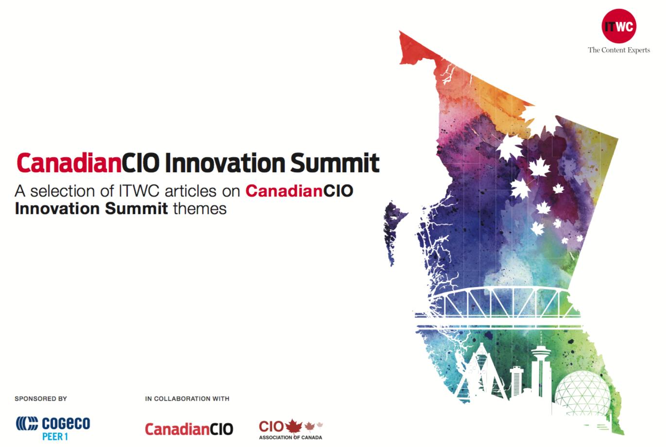 CanadianCIO Innovation Summit