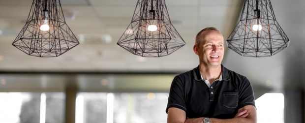 Todd Holmdahl Microsoft