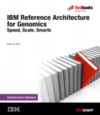 IBM Reference Architecture for Genomics