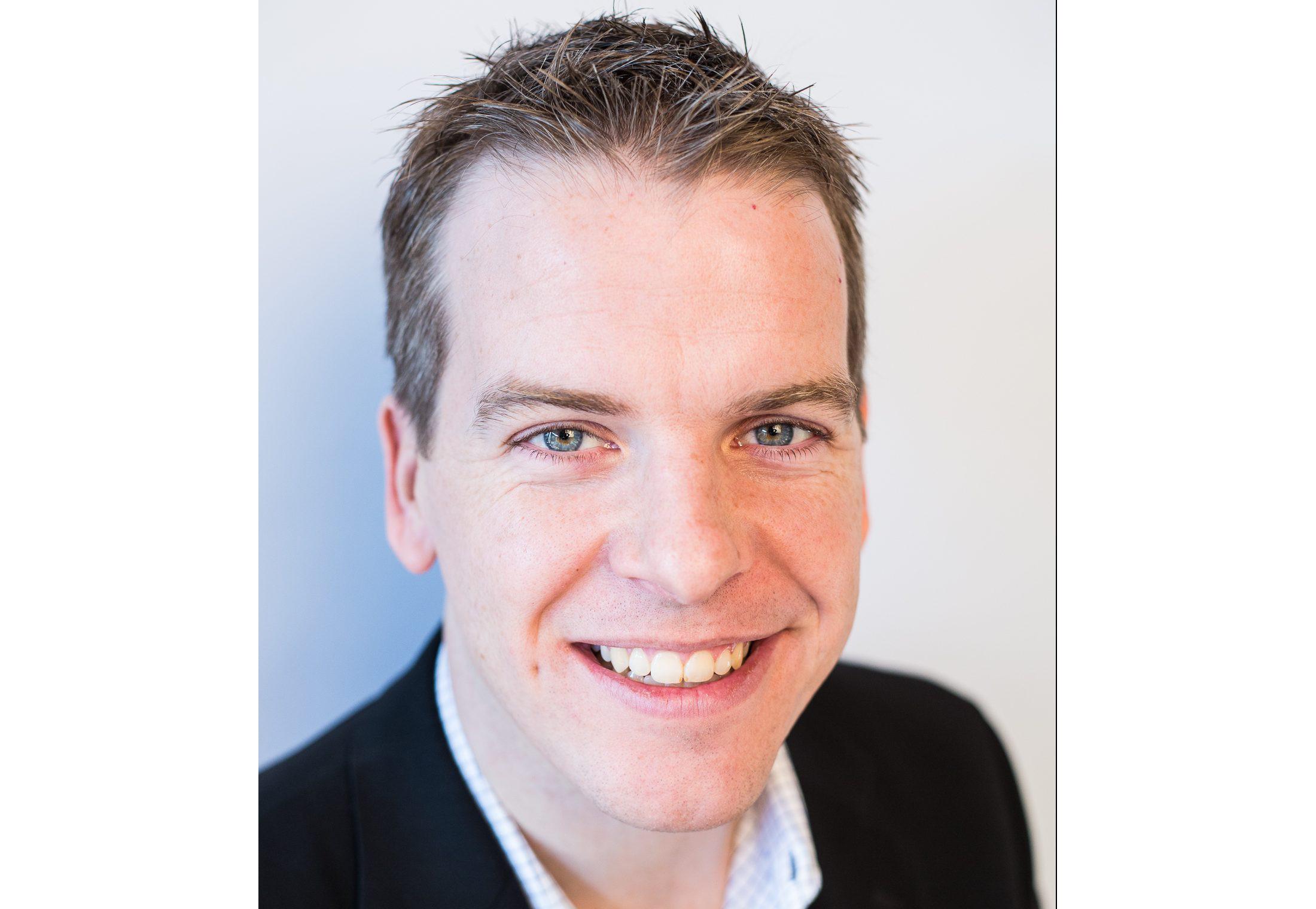Brendan Howe, CEO, Techify