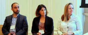 Vancouver panel - CanadianCIO Summit