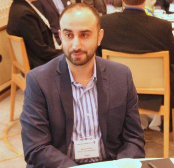 Manish Godhia, director of product management, Cogeco Peer 1