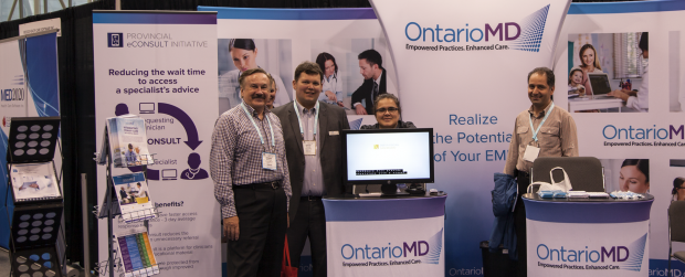 how to find a family doctor in ontario