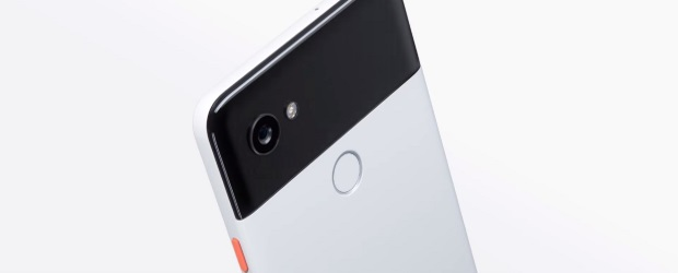 Google's compelling smartphone pitch – Pixel 2 first