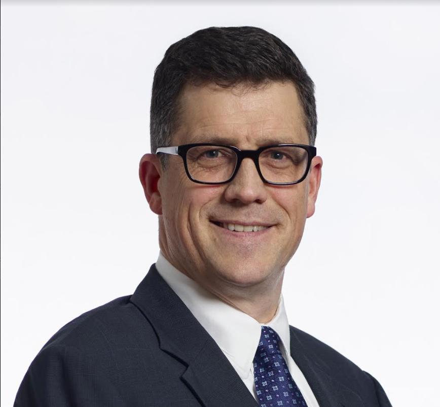 Doug Heintzman, The Burnie Group