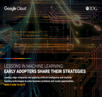 Lessons in Machine Learning: Early Adopters Share Their Strategies