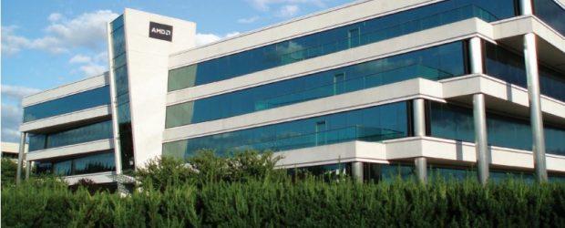 AMD Canada in Markham