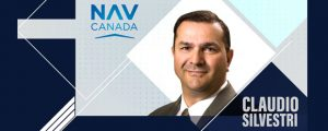 Canadian CIO of the Year - Claudio Silvestri - Thumbnail - For Site