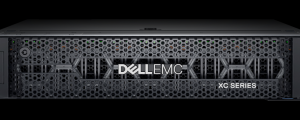 Dell EMC XC Series_PowerEdge 14th gen